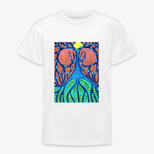 Drapieżne Drzewo - Koszulka młodzieżowa