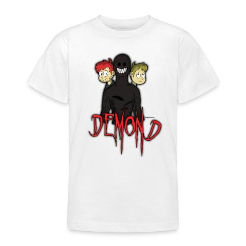 'DEMOND' Tshirt (Colesy Gaming - YouTuber) - Teenage T-shirt