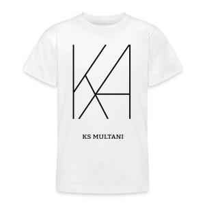 KS - Teenager T-Shirt