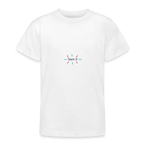 Team 9 - Teenage T-Shirt