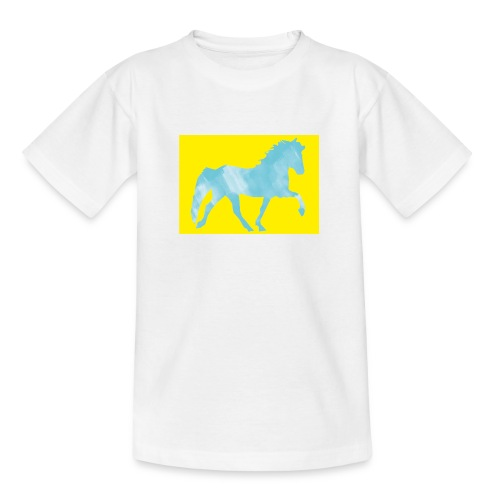 summer icy - Teenager T-Shirt