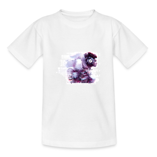 Pailygames6 - Teenager T-Shirt