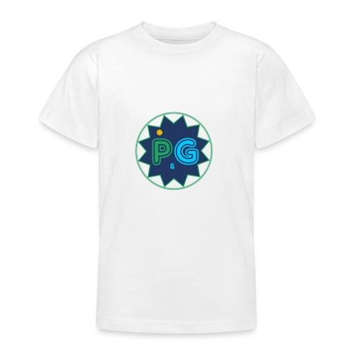 Pien En Gien Logo - Teenager T-shirt