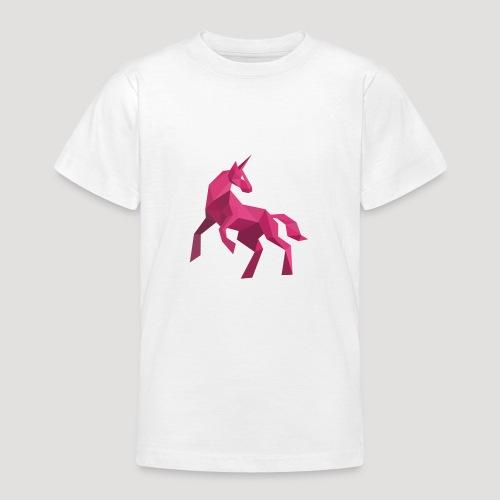 licorne - T-shirt Ado