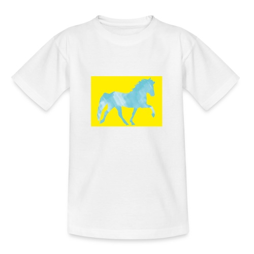 summer icy - Teenager T-Shirt