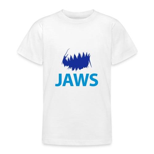 Jaws Dangerous T-Shirt - Teenage T-Shirt
