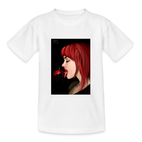 poison-jpg - Camiseta adolescente
