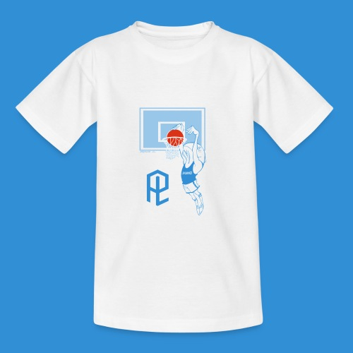 Logo Pielle - Maglietta per ragazzi