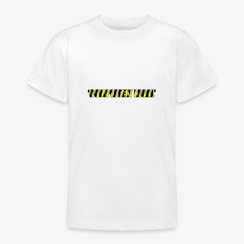 Hoodie Completely Legal - Teenage T-Shirt