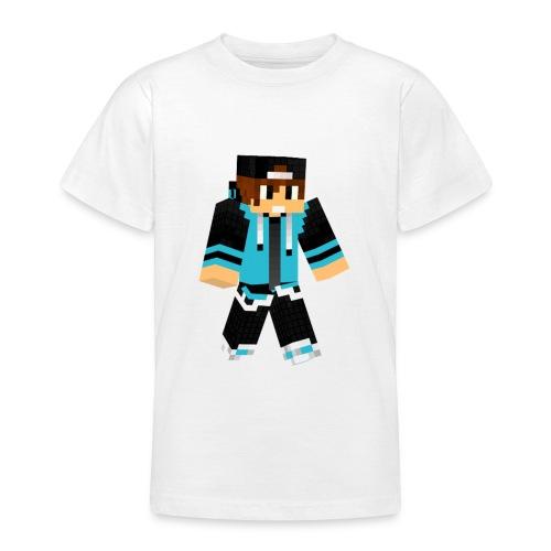 xIk9D9kZQFqtbgBkAMqLIOpEq5uPn-6ZfgMaJQ9a8kAICxrhNS - Teenager T-shirt