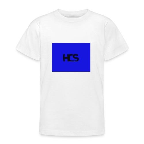 Untitled - Teenage T-shirt