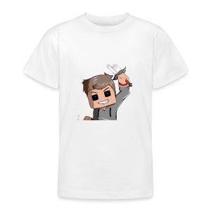 AwaZeK design - T-shirt Ado