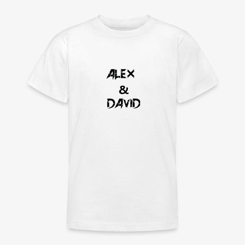 Alex - Teenager T-Shirt