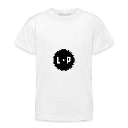 Logo_png-png - Teenager-T-shirt