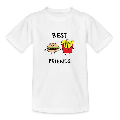 Best Fiends Shirt - Teenager T-Shirt