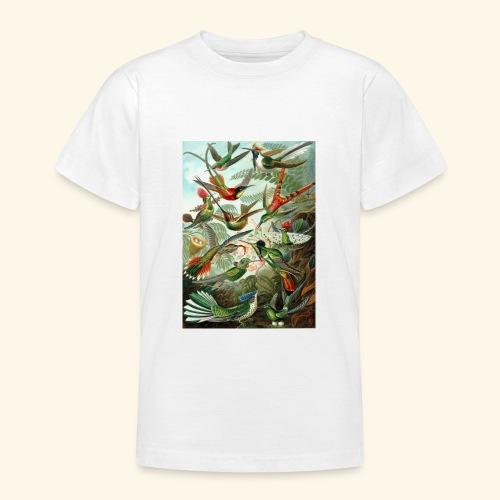 Graphic Vintage par Tinarra - T-shirt Ado