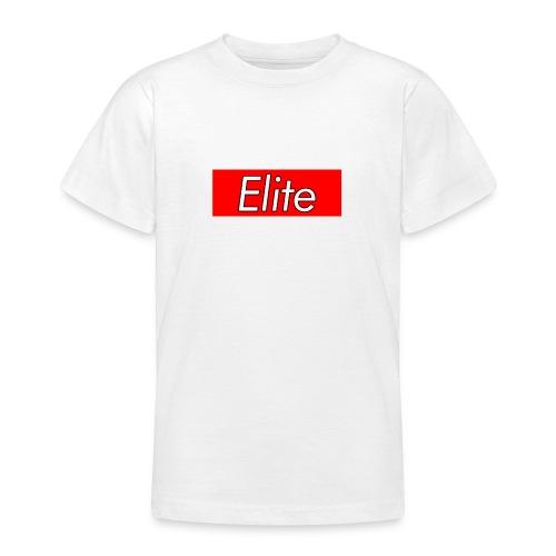Supreme Theme Elite - Teenage T-shirt