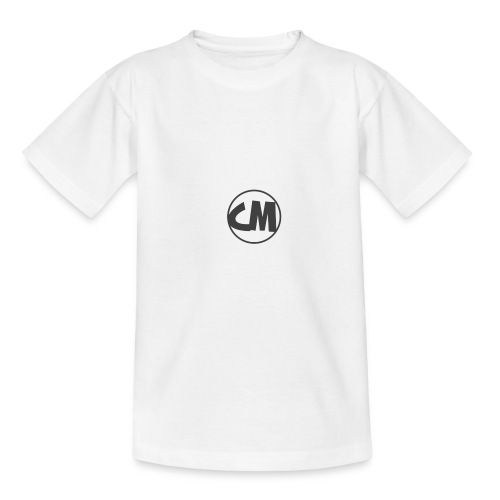 New Design! - Teenage T-Shirt