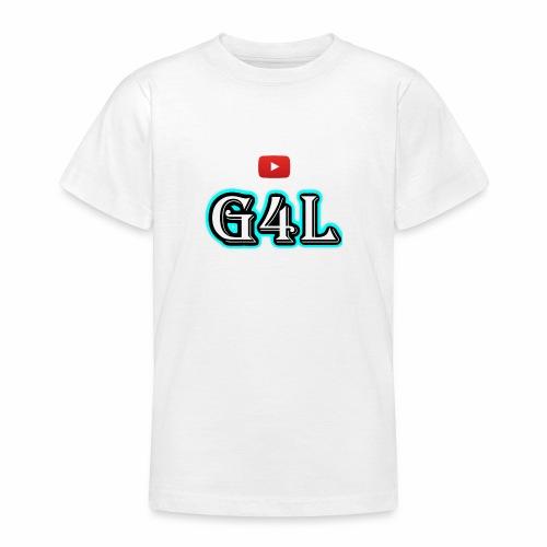 merch1 - Teenager T-shirt