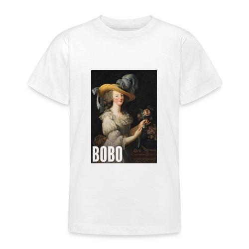 Marie Antoinette en mode bobo - T-shirt Ado