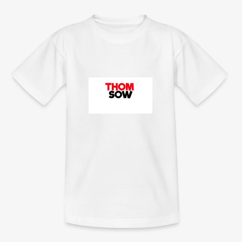 Kids Collectie - Teenager T-shirt