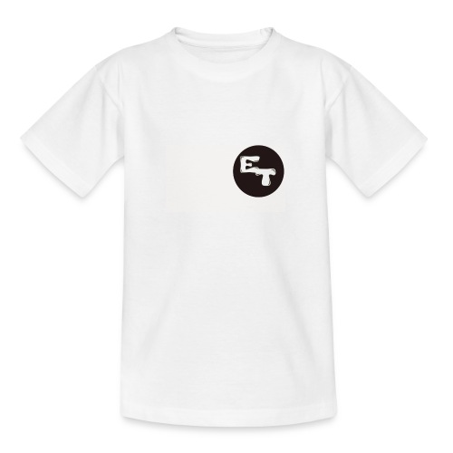 EWAN THOMAS CLOTHING - Teenage T-Shirt