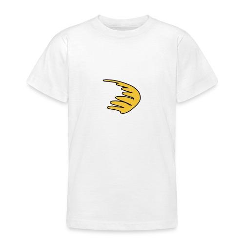 Mads Lomholt - Teenager-T-shirt