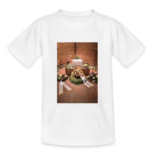 Begravelse - Teenager-T-shirt
