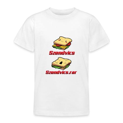 Szendvics - Teenage T-Shirt