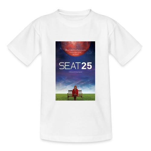 Poster - Teenage T-Shirt