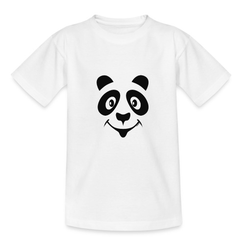 FP10-52 PANDA LOOK Textile and Gift Products - Nuorten t-paita