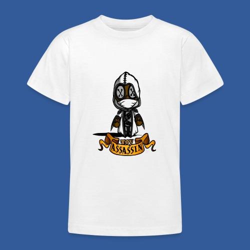 assassain toy - Camiseta adolescente