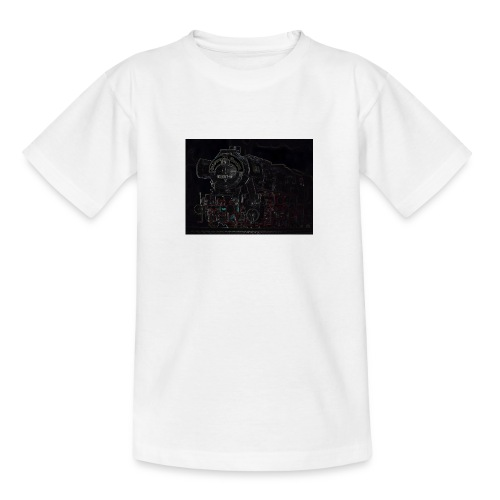 EiserneElse - Teenager T-Shirt