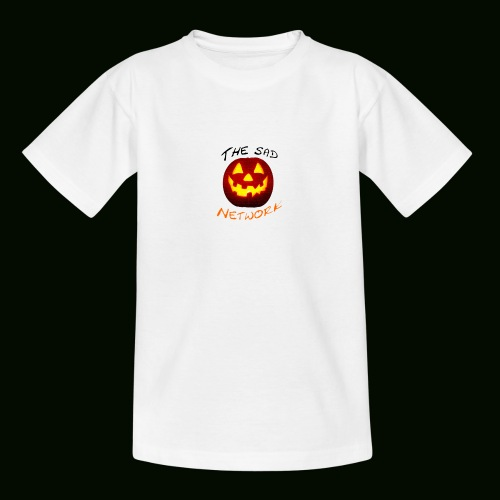 Halloween merch - Teenage T-Shirt