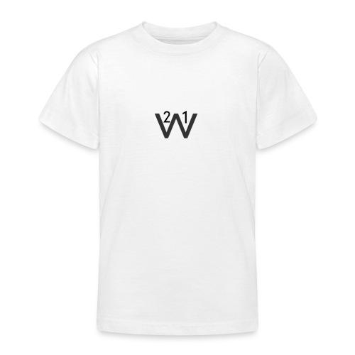 21wille Hoodie Barn - T-shirt tonåring