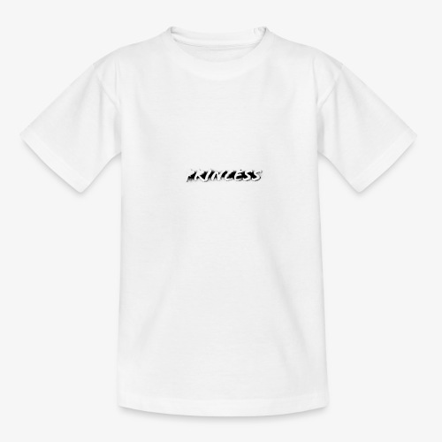 Princess - Teenage T-Shirt