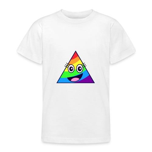 PRISM bear - Koszulka młodzieżowa