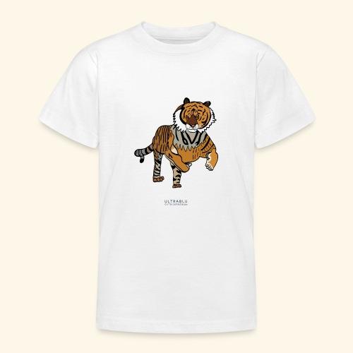 The Tiger - Teenage T-Shirt