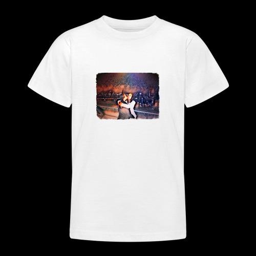 cush - Teenage T-Shirt