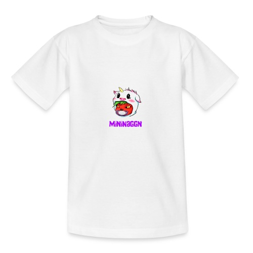Mininaggn - Teenager T-Shirt