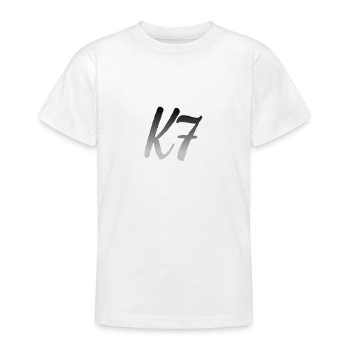 K7 - Teenage T-Shirt