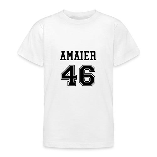 TEAM DEL 46 - Camiseta adolescente