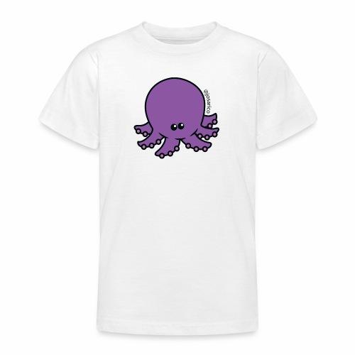 Pulpito - Camiseta adolescente