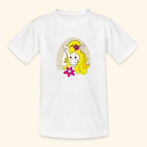 Eseldame Elsa_No.1 - Teenager T-Shirt