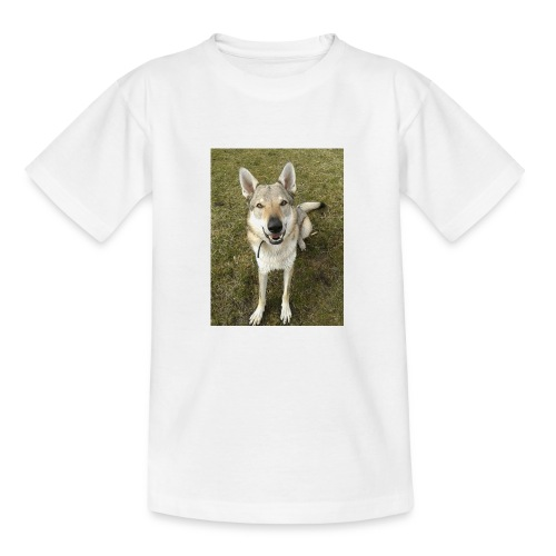 Spikey-Boy - Teenager T-Shirt
