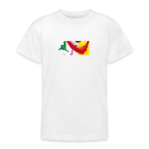 Feria 2017 - T-shirt Ado