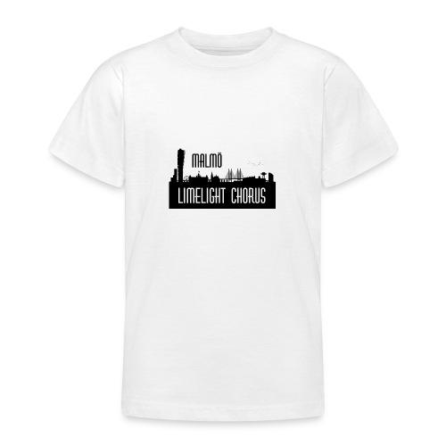 MLCLogo - T-shirt tonåring