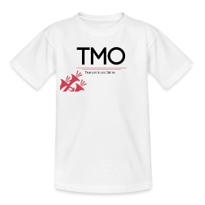 TMO Logo - Teenage T-shirt