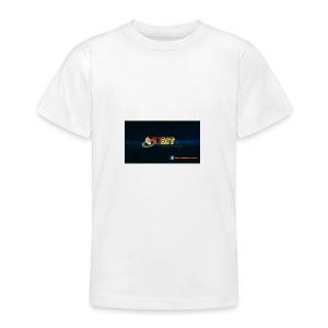 OhrBit Logo - Teenager T-Shirt