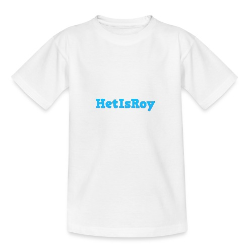 HetisRoy - Teenager T-shirt